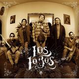 Los Lobos The Best Of Wolf Tracks[cd Original Novo  Fabrica]